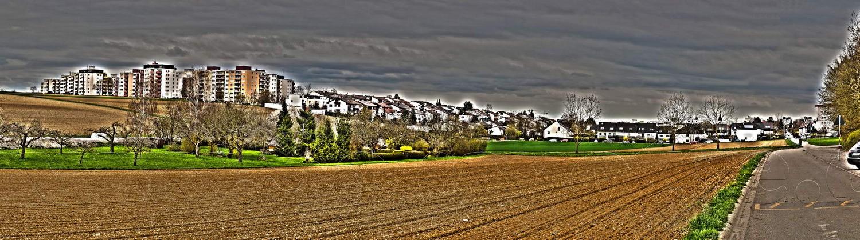 HDR Panorama Hemmingen