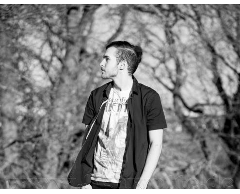 Fotoshoot Yannick 1